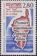 FRANCE TIMBRE NEUF SANS CHARNIERE  YVERT N° 2829 - France