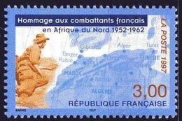 FRANCE TIMBRE NEUF YVERT N° 3072 - France