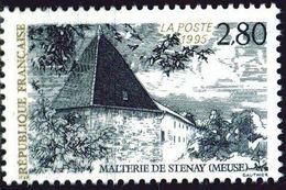 FRANCE TIMBRE NEUF YVERT N° 2954 - France