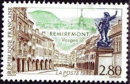 FRANCE TIMBRE NEUF YVERT N° 2955 - France