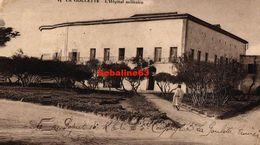 La Goulette - L'Hopital Militaire - 1925 - Tunisie