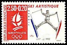 FRANCE TIMBRE NEUF YVERT N° 2709 - France