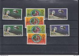 Togo Michel Cat.No. Mnh/** 884/887 A/B + Shhet 58 - Togo (1960-...)