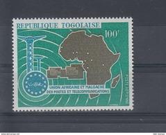 Togo Michel Cat.No. Mnh/** 606 - Togo (1960-...)