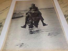 ANCIENNE PHOTO BERNARD BUFFET A 30 ANS 1958 - Photography