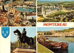 77-MONTEREAU-N°TB3596-D/0331 - Autres Communes
