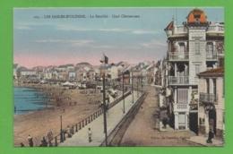 85 - Les Sables D'Olonne - Le Remblai - Quai Clemenceau - Sables D'Olonne