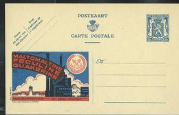 Publibel Neuve N° 529a ( Maltomaltine - Féculine - Quakerine  - Mechelen - Ancres ) - Publibels