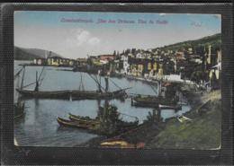 AK 0527  Constantinople - Iles Des Princes / Vue De Halki Um  Um 1910-20 - Türkei