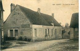 - 58 -NIEVRE-GUIPY - Un Coin Du Bourg - France