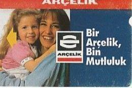 Tkb.31 60 Arcelik 1994 - Turquie