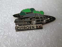 PIN'S   CITROEN  BX  Zamak  DECAT - Citroën