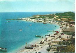 Portonovo - Spiaggia - Ancona - H6883 - Ancona
