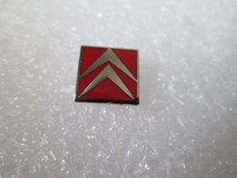 PIN'S   LOGO   CITROEN   10mm - Citroën