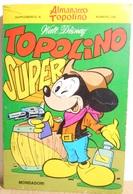 Classici Disney I Serie Supp. A Gli Albi Di Topolino N. 69 Topolino Super - Disney