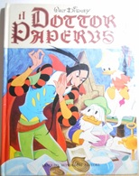Il Dottor Paperus Catronato  Ed. Mondadori - Disney