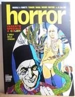 Horror Mensile A Fumetti N. 10 - Books, Magazines, Comics