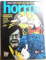 Horror Mensile A Fumetti N. 8 - Books, Magazines, Comics