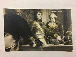 FRANCE - NAPOLEON - CONSEIL D'ETAT - 1905   -  POSTCARD - Photos