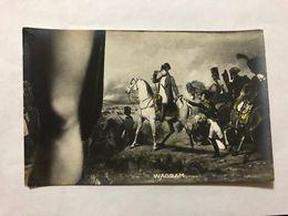 FRANCE - NAPOLEON - WAGRAM -  1905   -  POSTCARD - Photos