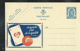 Publibel Neuve N° 508 ( Produits GIBBS  - As De La Qualité) - Entiers Postaux