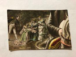 FRANCE - NAPOLEON - '' NAPOLEON INTIME  ''  -  1905   -  POSTCARD - Photos