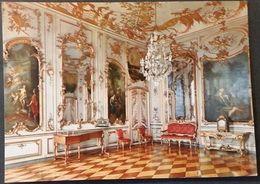Ak DDR -  Potsdam - Schloss Sanssouci - Konzertzimmer - Castillos
