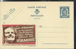 Publibel Neuve N° 487  ( VIAMINE  En Pharmacies) - Entiers Postaux