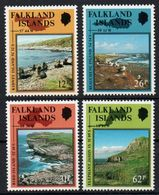 Falkland Islands - 1990 Nature Reserves Nuovo - Falkland