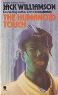 Jack WILLIAMSON The Humanoid Touch Sphere (1982) - Boeken, Tijdschriften, Stripverhalen