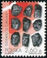 Poland 2017 The Nine From 'Wujek' Miners MNH** - Ongebruikt