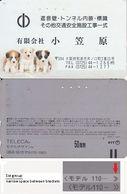 92/ Japan; Model Design - 1st Group, Design: 110-164 - Japan