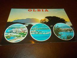 B767  Olbia Viaggiata - Olbia