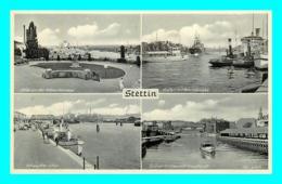 A858 / 625  STETTIN Multivues - Pommern
