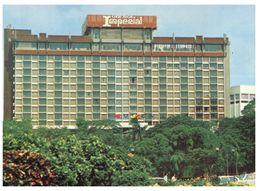 (D 6) Singapour Imperial Hotel - Singapore