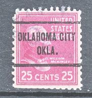 U.S. 829   (o)  OKLAHOMA  CITY - United States