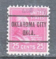 U.S. 829   (o)  VARIETY  OKLAHOMA  CITY - United States