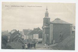 Diest - Allerheiligen Kapel / Chapelle De Toussaint - Diest