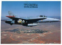 (D 8) Australia - SA - Woomera FA 18A Hornet - 1946-....: Ere Moderne