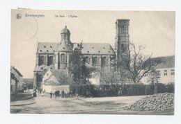 Grimbergen - De Kerk - L'Eglise - Grimbergen