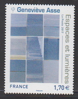 2017-N°5189** G.ASSE - Francia