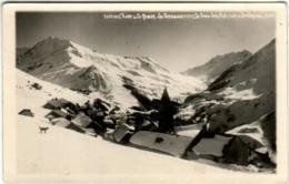 31nz 1916 L'HIVER A LA GRAVE - France