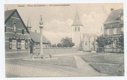 Gestel Berlaar - St. Lambertusplaats - Berlaar