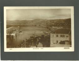 Beyrouth Port édit. Sarrafian Bros Beyrouth Syria N° 2 - Lebanon