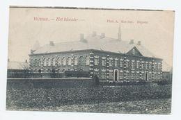 Huise Huysse - Het Klooster - Zingem