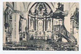 Herselt Hersselt - Binnenzicht Kerk Van Hersselt - Herselt