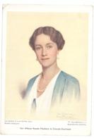 Luxembourg, Famille Grand Ducale, Lot De 2 Cartes Illustrateur (GF1703) - Grand-Ducal Family