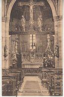 Exel - Binnenzicht Der Kerk - Uitg. C.Ceysens-Zels, Exel - Iglesias Y Catedrales