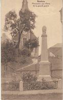 Baulers - Monument Aux Héros De La Grande Guerre - Edit. Ve Plasman - Monuments
