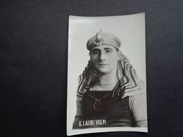 Artiste ( 940 )   Artiest  :  G. Lauri Volpi - Entertainers